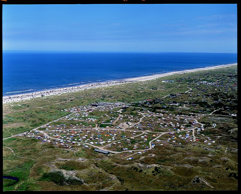 Camping Vejers Strand