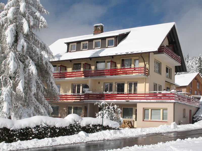Bed and Breakfast Haus Alpenblick