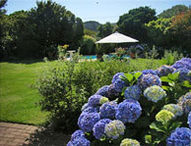 Lodge Hortensia Lodge