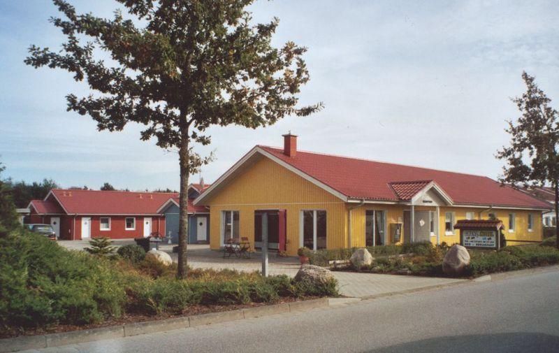 Hotel Grenzmotel