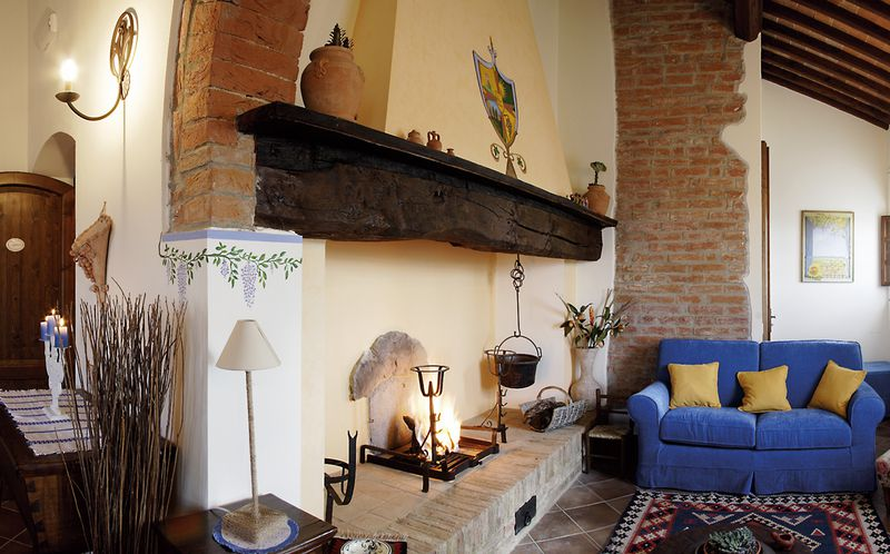 Appartement Antico Podere Holiday House