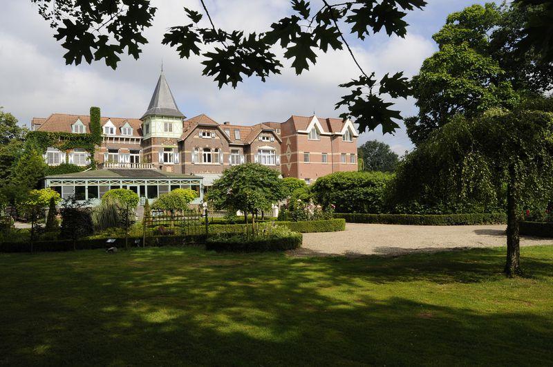 Hotel Kasteel Wurfeld