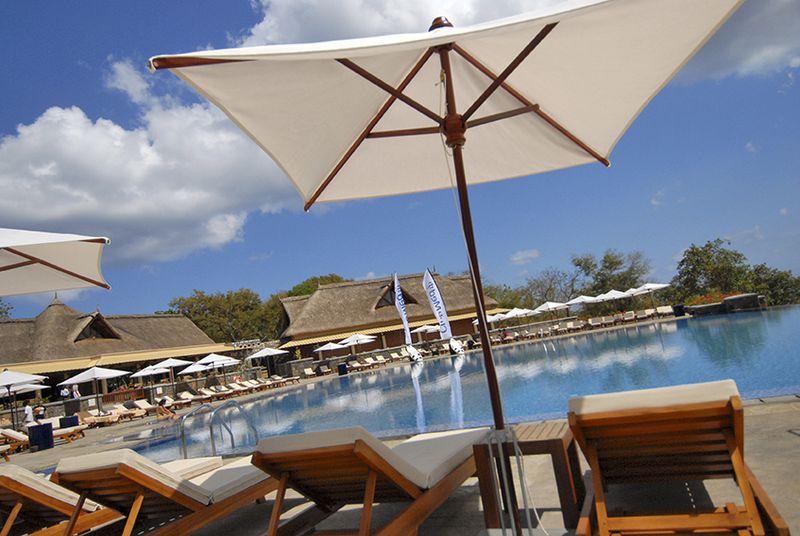 Hotel Club Med La Plantation d'Albion