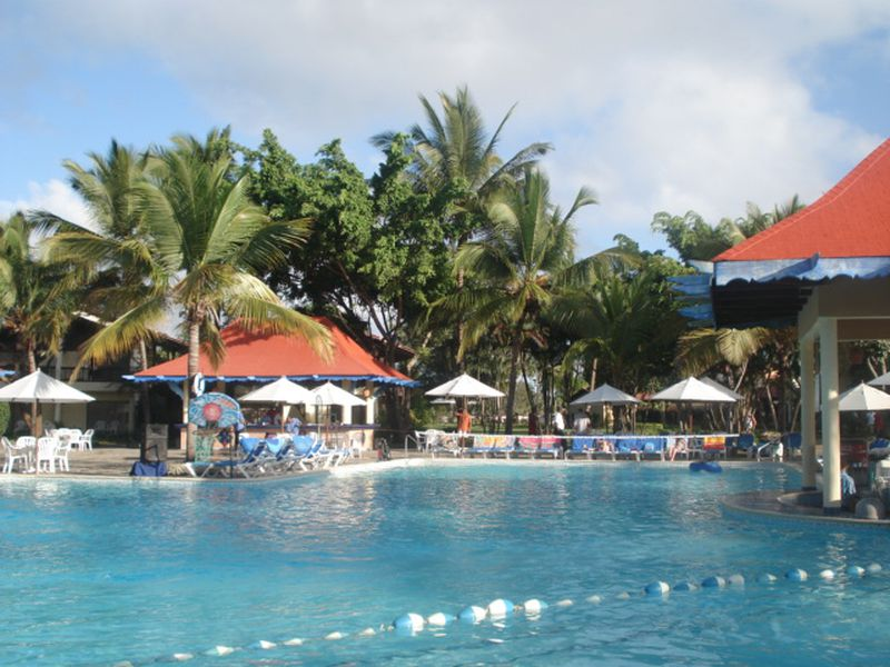 Hotel Fun Tropicale & Fun Royale
