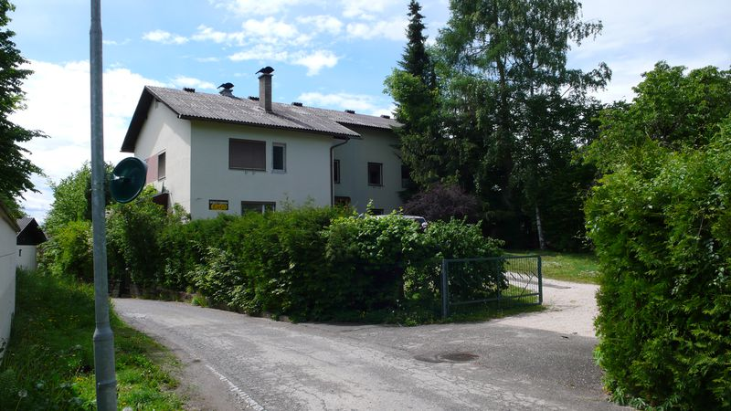 Pension Haus Luca