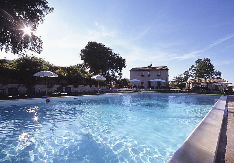 Hotel Podere Santa Elena