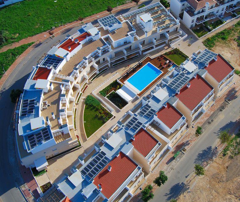 Aparthotel Ria Beach