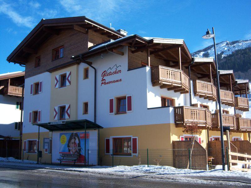Appartement Vaya Kaprun (Gletscherpanorama)