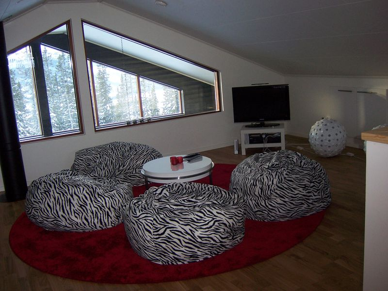 Appartement Executive Skiing