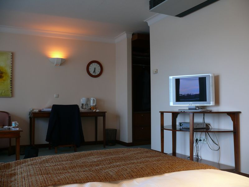 Hotel Hostellerie De Hamert