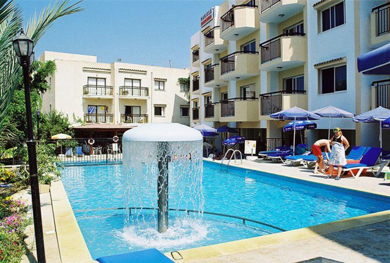 Hotel Mariela