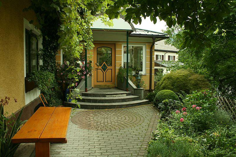 Gasthof Landgasthof Ortbauerngut