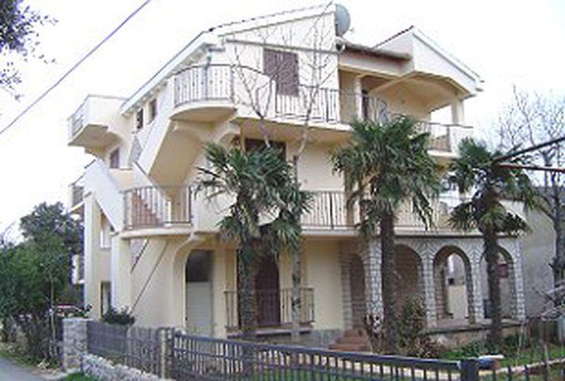 Appartement Cakarun