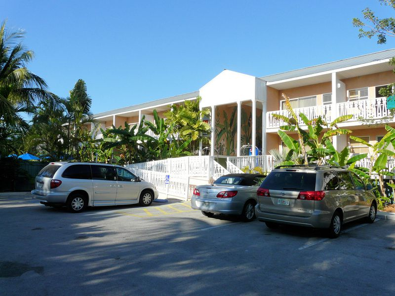Hotel Banana Bay Resort Key West