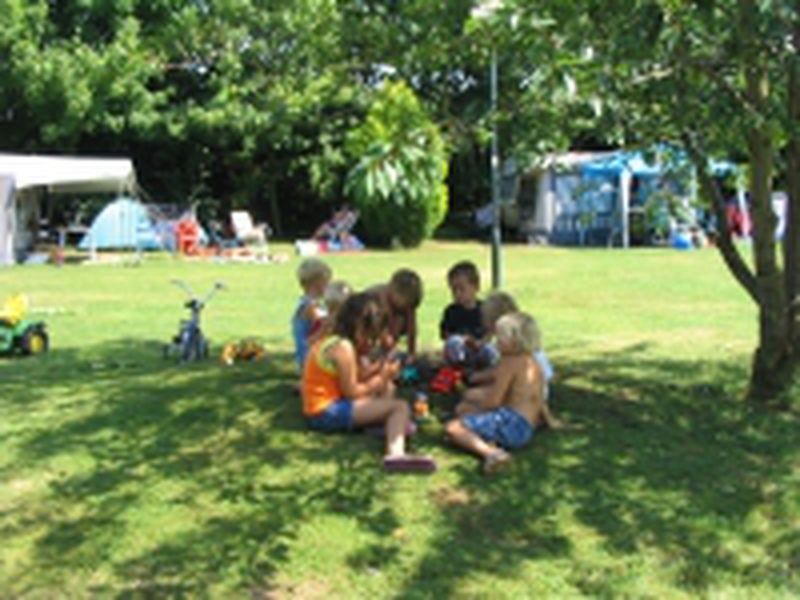 Camping MInicamping de Peelweide