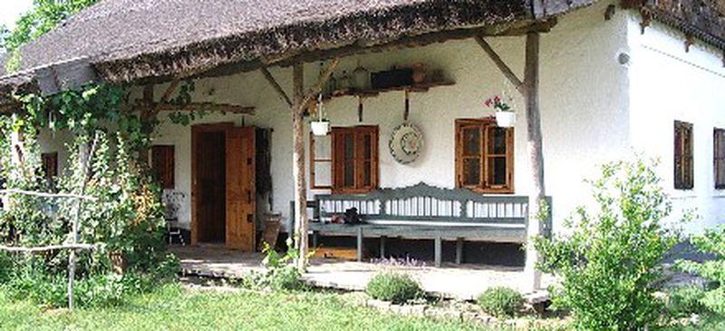 Hotel Virág Tanya