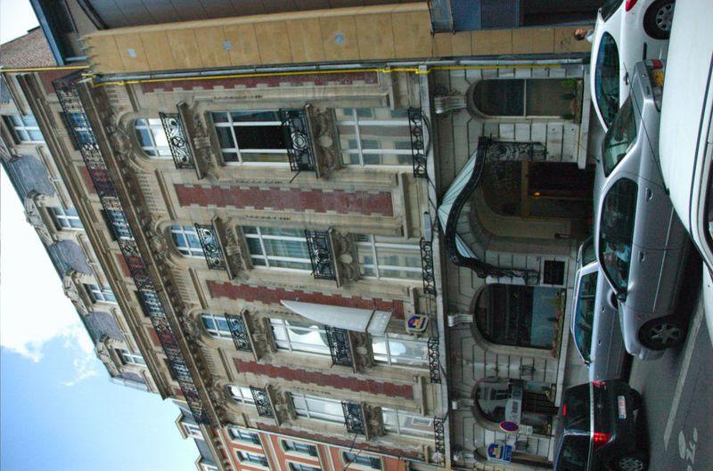 Hotel Grand Hotel Bellevue