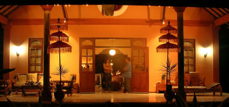 Vakantiehuis Sudanita Homestay