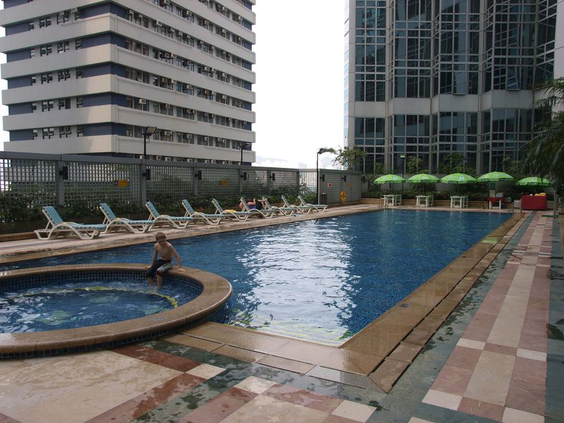 Hotel Harbour Plaza North Point