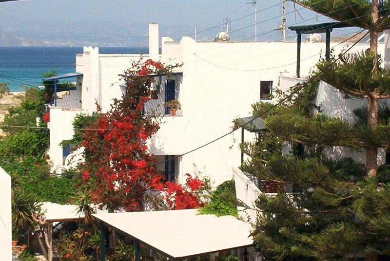 Appartement Pyrgos