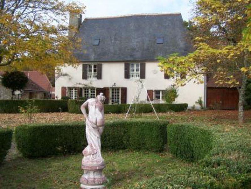 Landhuis Le Pagnon