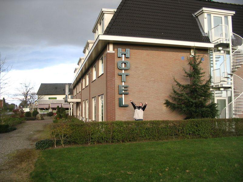 Hotel Best Western Scholtenhagen