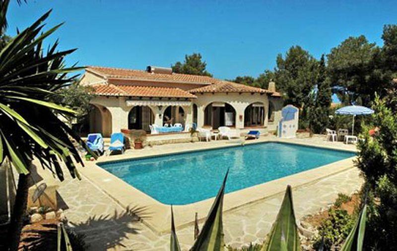Vakantiehuis Casa Aitor
