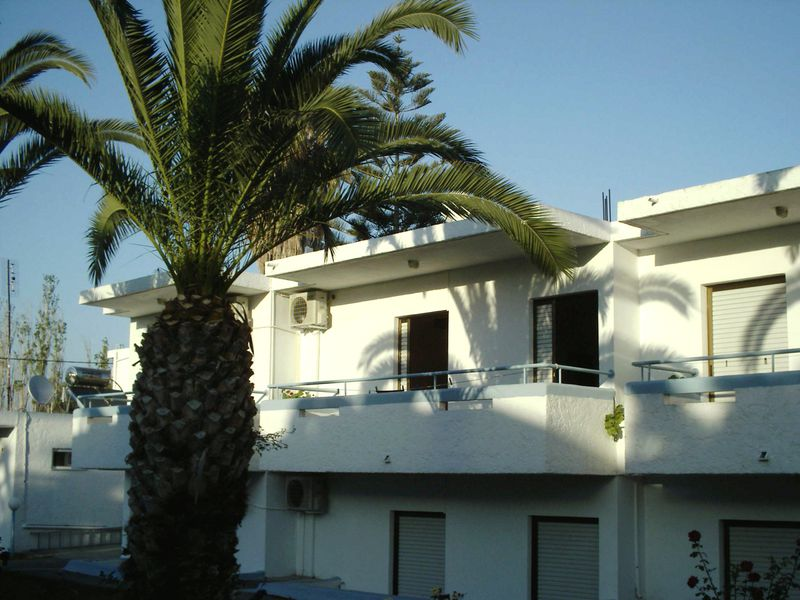 Appartement Yiannis