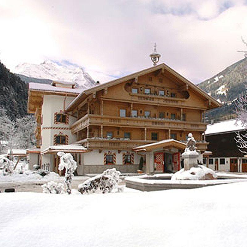 Hotel Gutshof Zillertal
