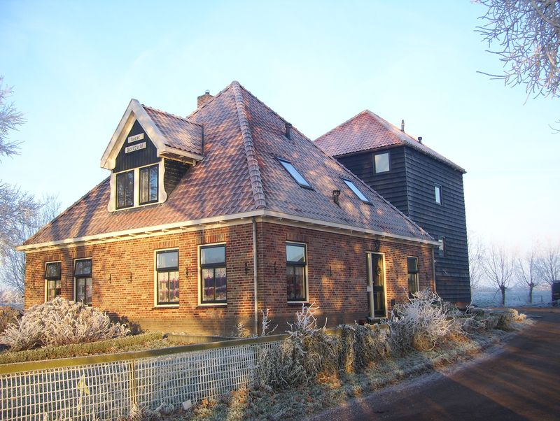 Bed and Breakfast Hoeve Meerzicht