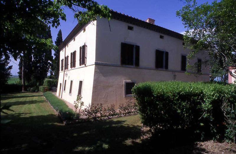 Villa la Campana