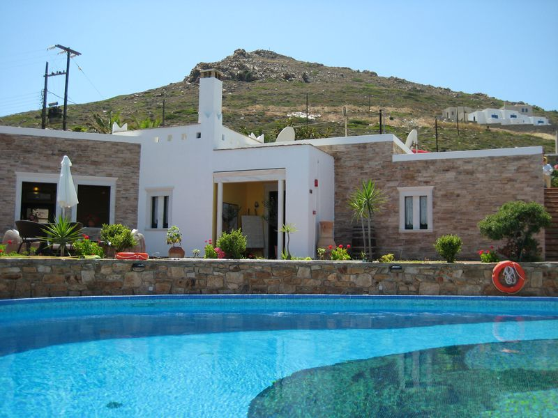 Aparthotel Naxos Beach II