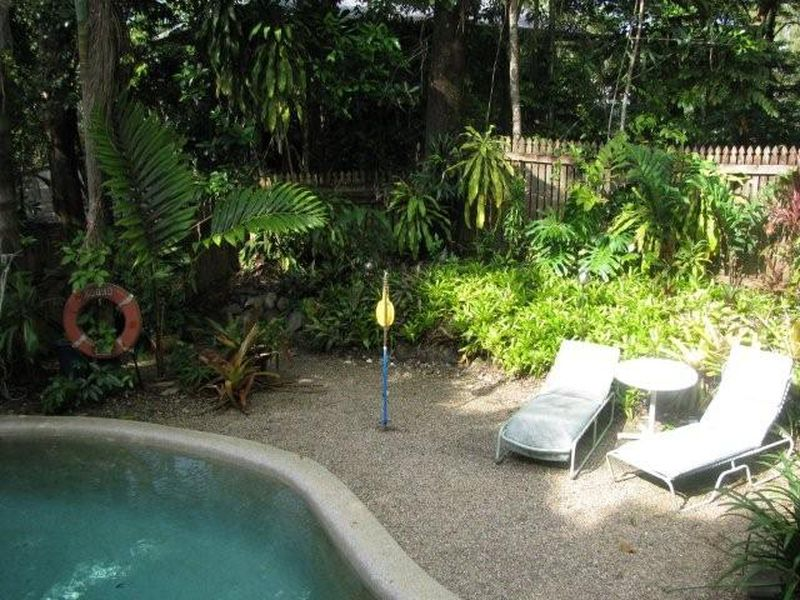 Bed and Breakfast Mossman Gorge
