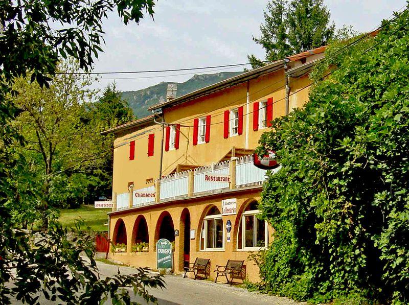 Aparthotel Auberge le Romarin