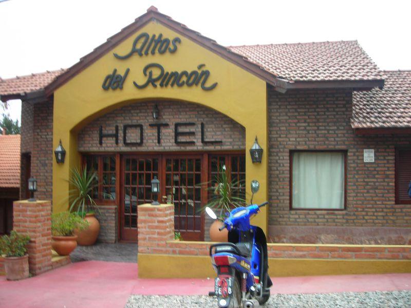 Hotel Altos del Rincon