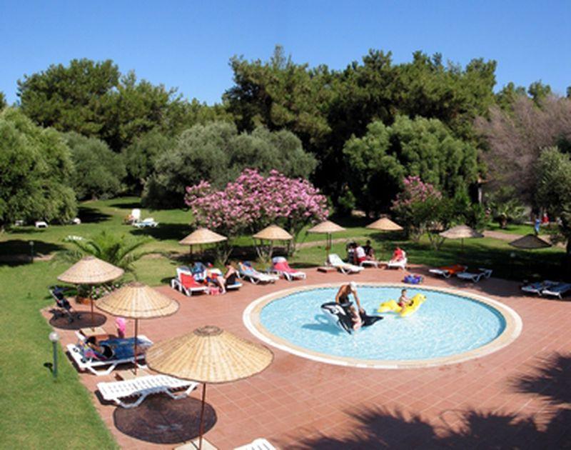 Hotel Denizati Holiday Village