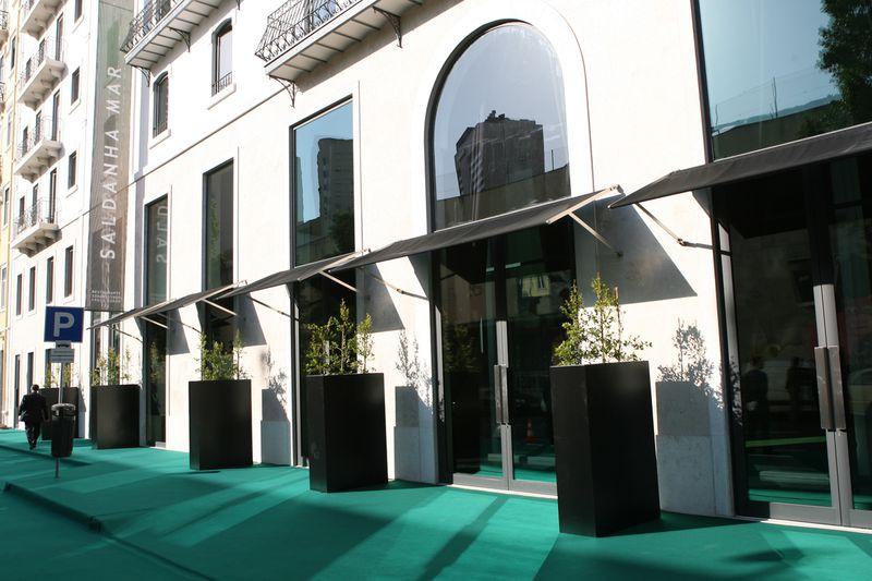 Hotel Fontana Park