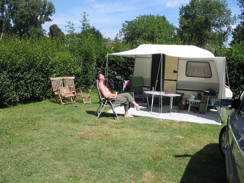 Camping Le Bec de Cisse