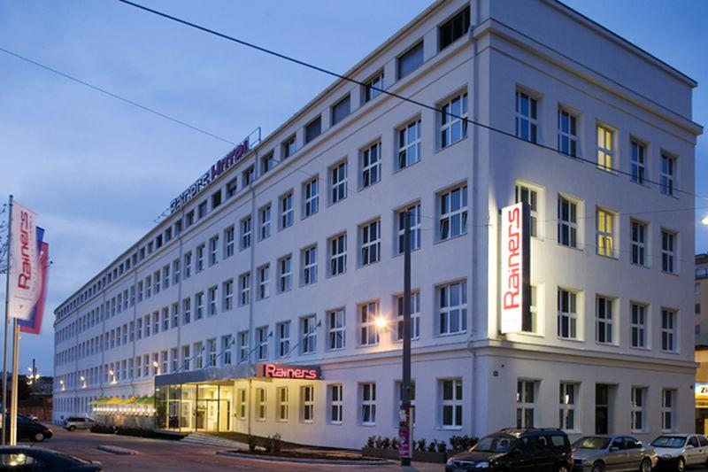 Hotel Rainers Vienna