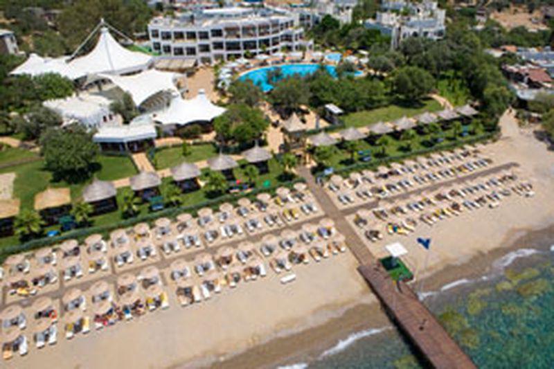 Hotel Latanya Park Resort