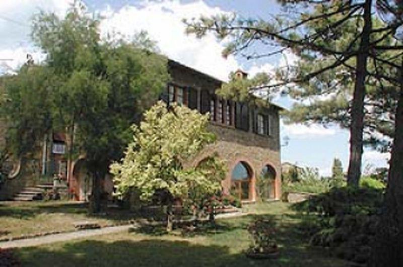 Villa Palazzolo Alto
