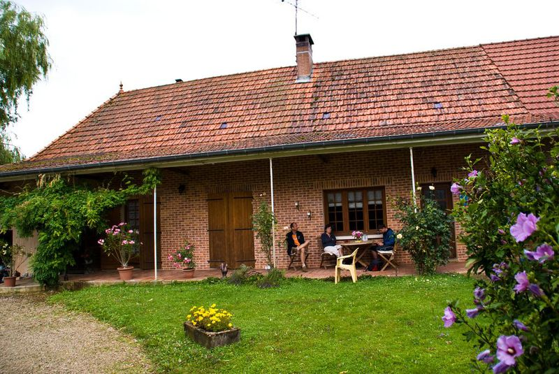 Bed and Breakfast Les Deux Bataves