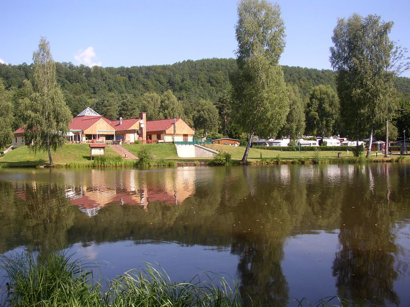 Camping Municipal Ramstein Plage
