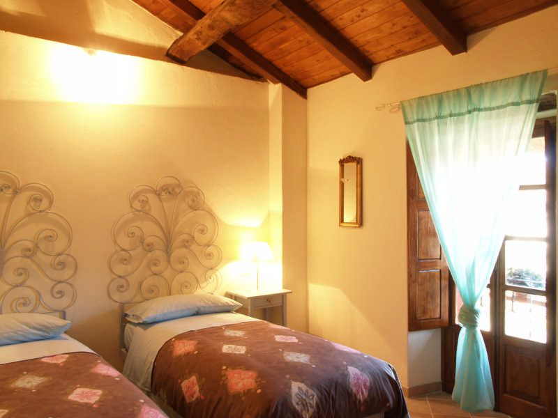 Bed and Breakfast Il Tempo Ritrovato