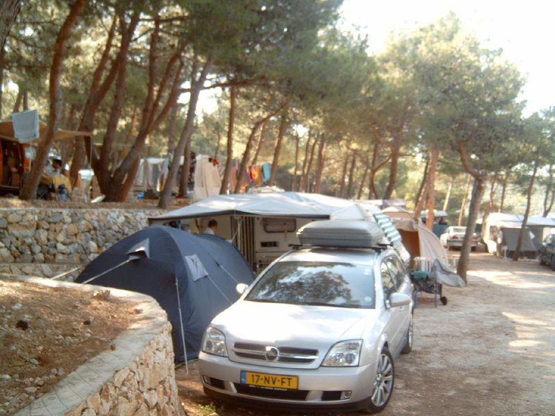 Camping Slatina