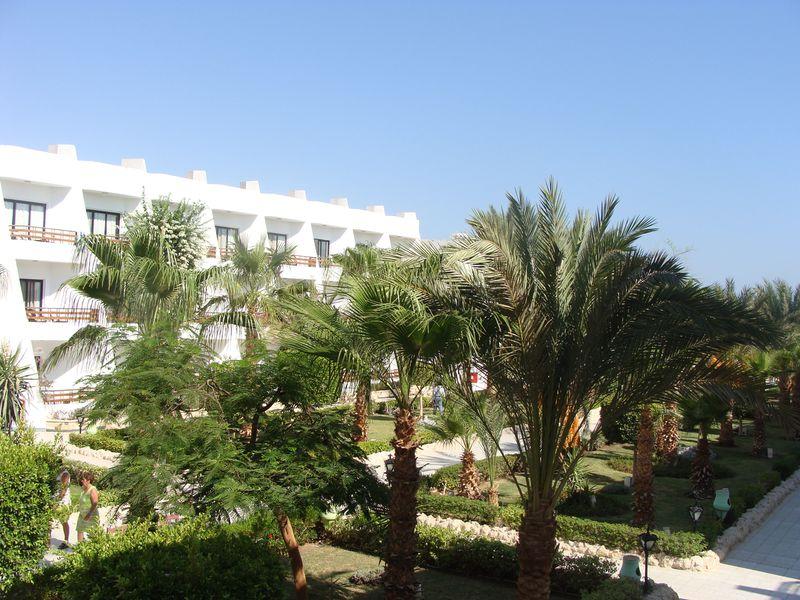 Hotel Shedwan Garden