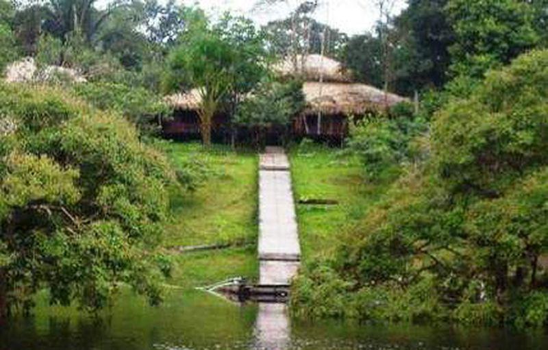Lodge Amazon Tupana