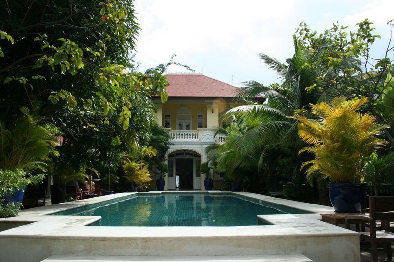Hotel The Pavilion