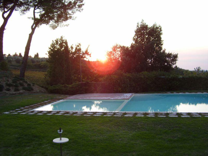 Vakantiehuis Casa Orizzonti
