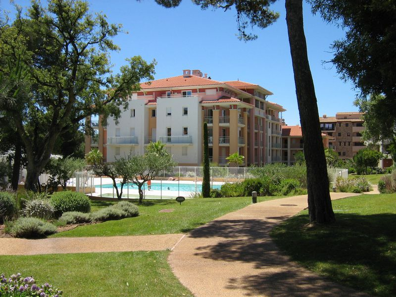 Appartement Les Calanques du Park
